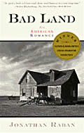 Bad Land: An American Romance Cover