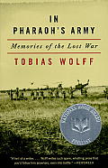 In Pharaoh's Army: Memories of the Lost War Cover