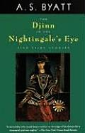 Djinn In The Nightingales Eye