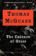 Cadence of Grass