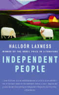 Independent People (46 Edition)