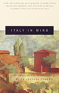 Italy in Mind: An Anthology (Vintage Departures)