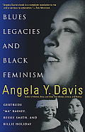 Blues Legacies & Black Feminism Gertrude Ma Rainey Bessie Smith & Billie Holiday