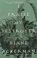 I Praise My Destroyer: Poems Cover