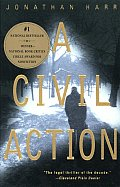 A Civil Action Cover