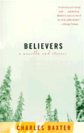Believers: A Novella and Stories Cover