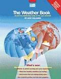 The USA Today Weather Book: An Easy-To-Understand Guide to the USA's Weather Cover