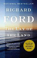 The Lay of the Land (Vintage Contemporaries) Cover