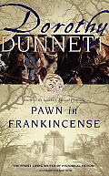 Pawn in Frankincense Fourth in the Legendary Lymond Chronicles