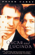 Oscar and Lucinda Cover