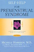 Self Help for Premenstrual Syndrome 3RD Edition Cover