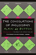 The Consolations of Philosophy Cover