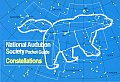 National Audubon Society Pocket Guide to Constellations of the Northern Skies (Audubon Society Pocket Guides)