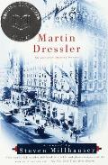 Martin Dressler: The Tale of an American Dreamer Cover
