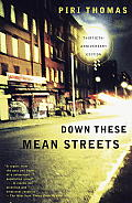 Down These Mean Streets (Thirtieth-Anniversary Edition) Cover