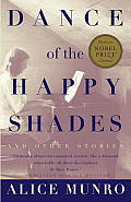Dance of the Happy Shades & Other Stories