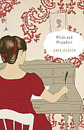 Pride and Prejudice (Modern Library Classics) Cover