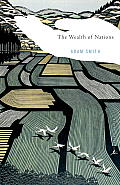 The Wealth of Nations (Modern Library Classics) Cover