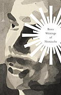 Basic Writings of Nietzsche (Modern Library Classics) Cover