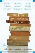 Book That Changed My Life Interviews with National Book Award Winners & Finalists