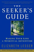 The Seeker's Guide: Making Your Life a Spiritual Adventure Cover