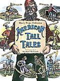 American Tall Tales (91 Edition)