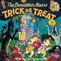 The Berenstain Bears Trick or Treat (Berenstain Bears First Time Chapter Books)