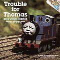 Trouble For Thomas & Other Stories