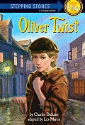 Oliver Twist Bullseye Step Into Classics