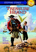 Treasure Island (Stepping Stone Book Classic)
