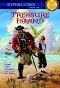 Treasure Island Bullseye Step Into Class