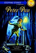 Peter Pan (Step-Up Classics) Cover