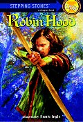 Robin Hood (Step-Up Classics)