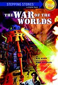 War Of The Worlds Step Into Classics