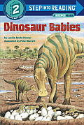 Dinosaur Babies Step Into Reading Step 2