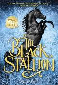 The Black Stallion (Black Stallion #01)