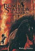 Black Stallion #05: Black Stallion and Satan