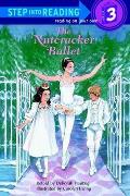 Nutcracker Ballet Step Into Reading