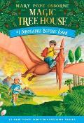 Magic Tree House #01: Dinosaurs Before Dark