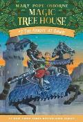 Magic Treehouse 02 Knight At Dawn