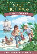 Magic Tree House #04: Pirates Past Noon Cover