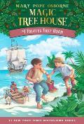 Magic Tree House #04: Pirates Past Noon
