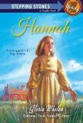 Hannah Stepping Stone History