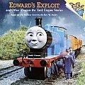 Edwards Exploit & Other Thomas the Tank Engine Stories
