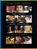 One World, Many Religions: The Ways We Worship Cover