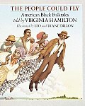 People Could Fly : American Black Folktales (93 Edition)