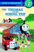 Thomas and the School Trip (Step Into Reading: A Step 2 Book)