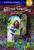 Secret Garden Bullseye Step Into Classics