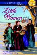 Little Women Bullseye Step Into Classics