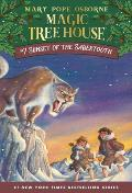 Magic Tree House 07 Sunset of the Sabertooth
